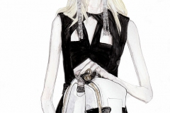 Jessie-bloemendaal-Givenchy-spring-2019